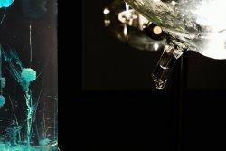 Assonance-of-Drops_Sujet_R.Sebjanic_I.Hirsenfelder_A.Hieng-Zergon_@_esc_medien-kunst-labor_©_Foto:_K.Petricek_R.Sebjanic