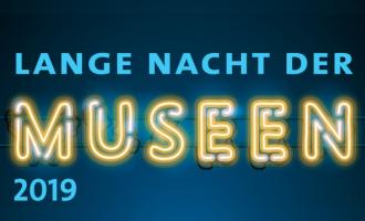 ORF Lange Nacht der Museen 2019